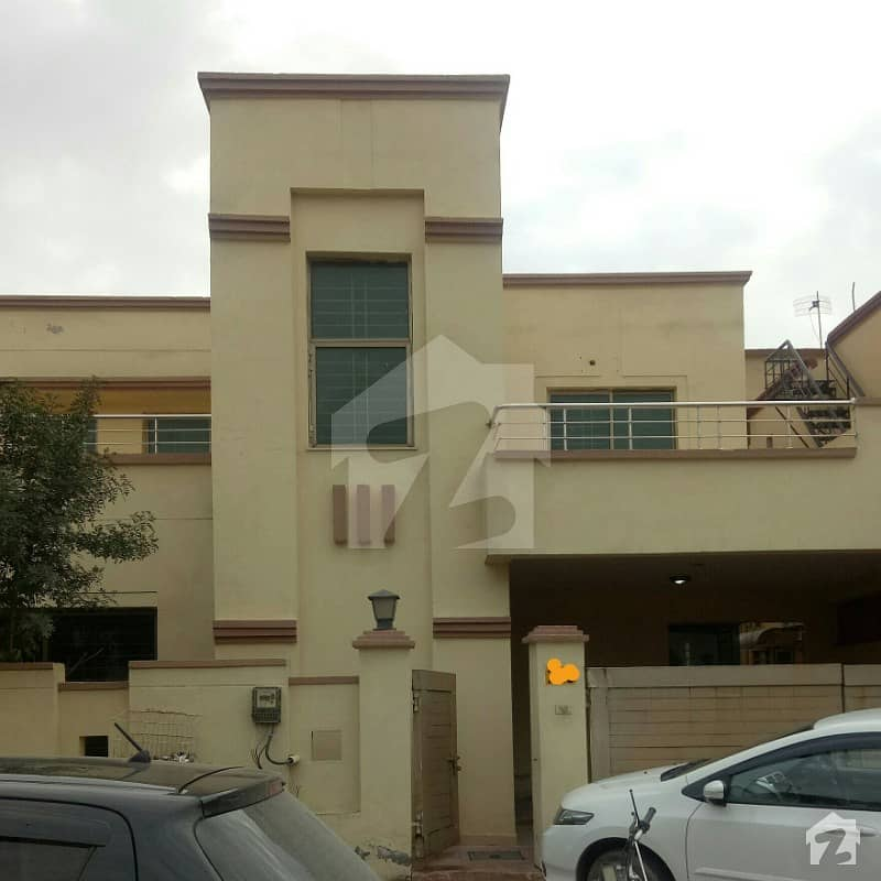 Beautiful 3 Bed House For Sale In Askari 14