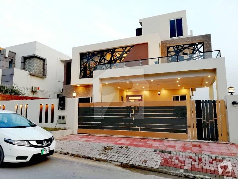 بحریہ ٹاؤن فیز 4 بحریہ ٹاؤن راولپنڈی راولپنڈی میں 5 کمروں کا 1 کنال مکان 4.6 کروڑ میں برائے فروخت۔