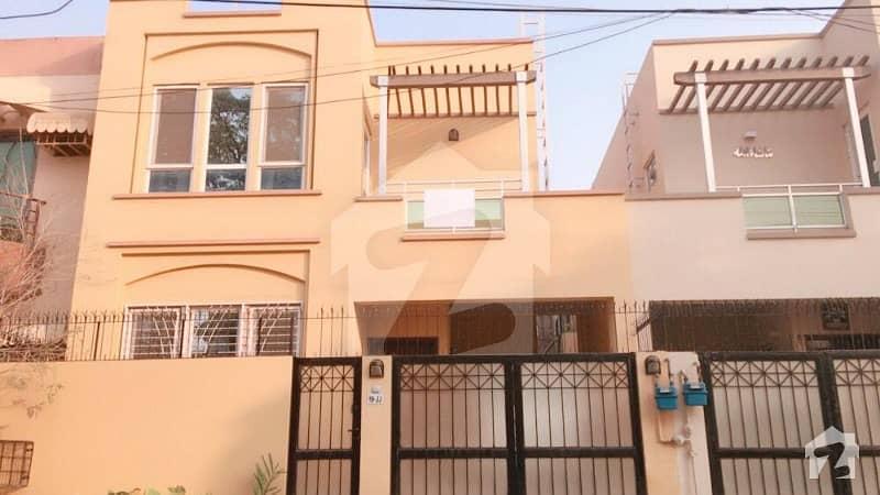 Defence 5 Marla Facing One Kanal Bungalow Ideal Location Reasonable Price