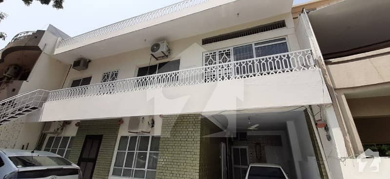House For Sale In G-9/1 Islamabad