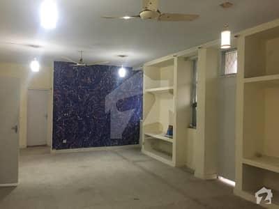 ڈیفینس آفیسر کالونی پشاور میں 3 کمروں کا 10 مرلہ فلیٹ 1.2 کروڑ میں برائے فروخت۔