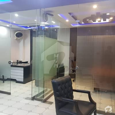 Flat In Main Market For Rent
