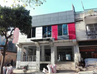 جی ۔ 8/4 جی ۔ 8 اسلام آباد میں 11 مرلہ عمارت 15 کروڑ میں برائے فروخت۔