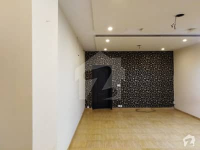 850 Sq Feet Flat For Sale In F Block Of Johar Town Phase 1 Lahore