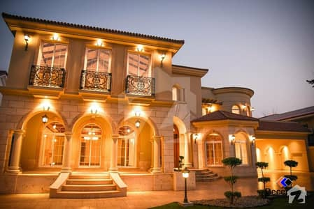Fully Luxuries House For Sale  Rented On 19500 Dollar