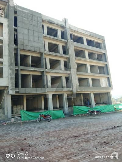 Office For Sale On Installments In Bahria Enclave Islamabad