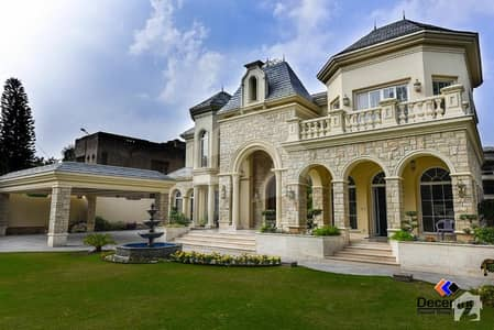 Fully Luxuries Brand New House For Sale