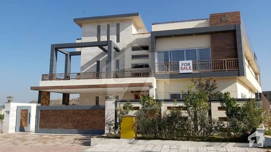 Brand New House Available In A Block Bahria Town Phase 8