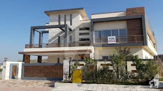 بحریہ ٹاؤن فیز 8 ۔ بلاک اے بحریہ ٹاؤن فیز 8 بحریہ ٹاؤن راولپنڈی راولپنڈی میں 7 کمروں کا 1.1 کنال مکان 4.6 کروڑ میں برائے فروخت۔