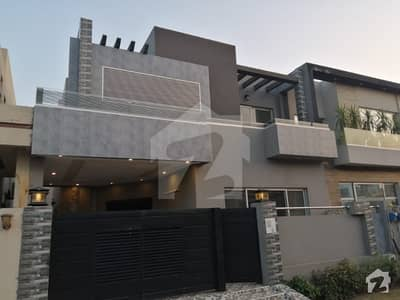 7 Marla Brand New Luxury Bungalow For Sale Very Cheapest Price In Dha Phase 6