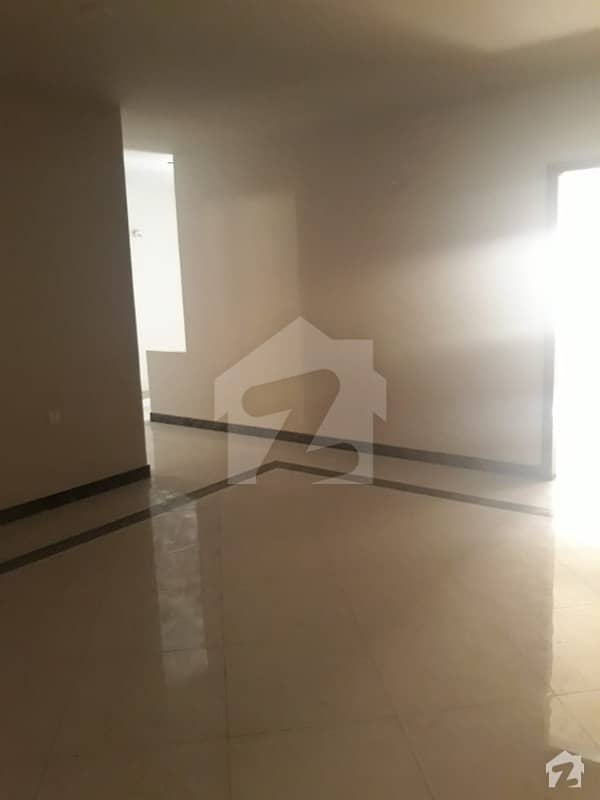 4 Bedroom Brand New Portion With Car Parking And Extra Space
