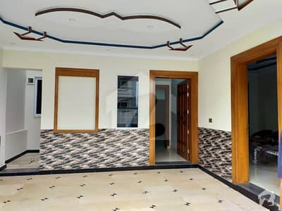35x70 Brand New House For Rent In G-14