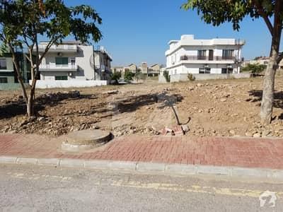 1 Kanal Residential Plot On Installment