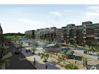 8 Marla Plaza For Sale In Phase 6 Defence Raya Lahore
