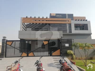 20 Marla Double Storey House Is Available For Sale In Wapda Town Phase 1 Multan
