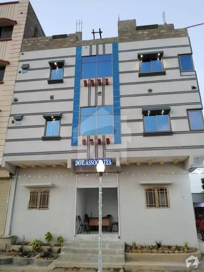 Shahjahan Residency  Flat For Sale
