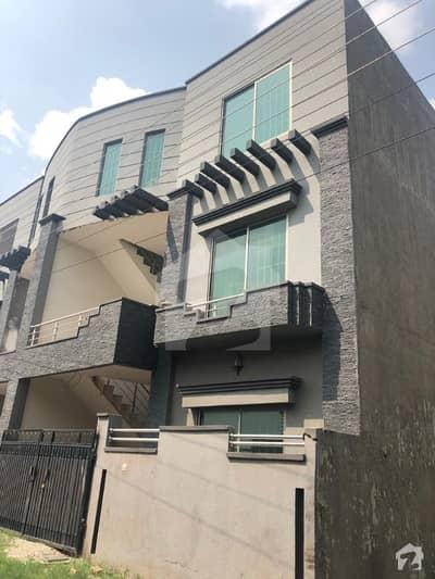 گولرا موڑ اسلام آباد میں 4 کمروں کا 5 مرلہ مکان 1.1 کروڑ میں برائے فروخت۔