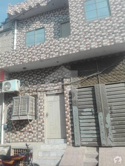 استقلال آباد کالونی سرگودھا میں 5 کمروں کا 3 مرلہ مکان 70 لاکھ میں برائے فروخت۔