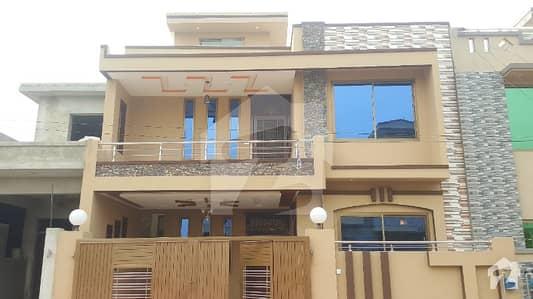 Luxury 5 Marla House block C