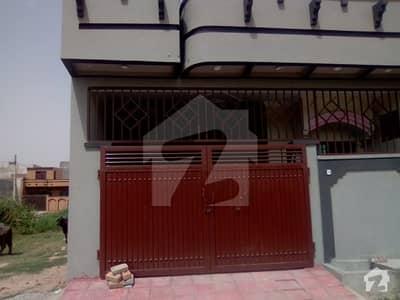 5 Marla Single Storey House For Sale Ghauri Town Phase 5a Islamabad