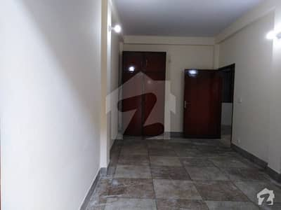 4.75 Marla 1st Floor Flat For Sale In Ravi Block Of Allama Iqbal Town Lahore