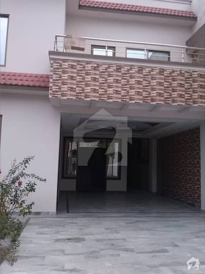 1 Kanal Beautiful Unused House Available For Rent In Pwd Islamabad
