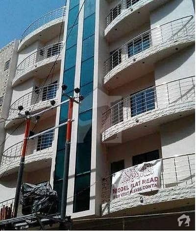 Apartment For Rent 2 Bedrooms 1020 Sq Feet Defence Outclass Family Building With Lift Well Maintained