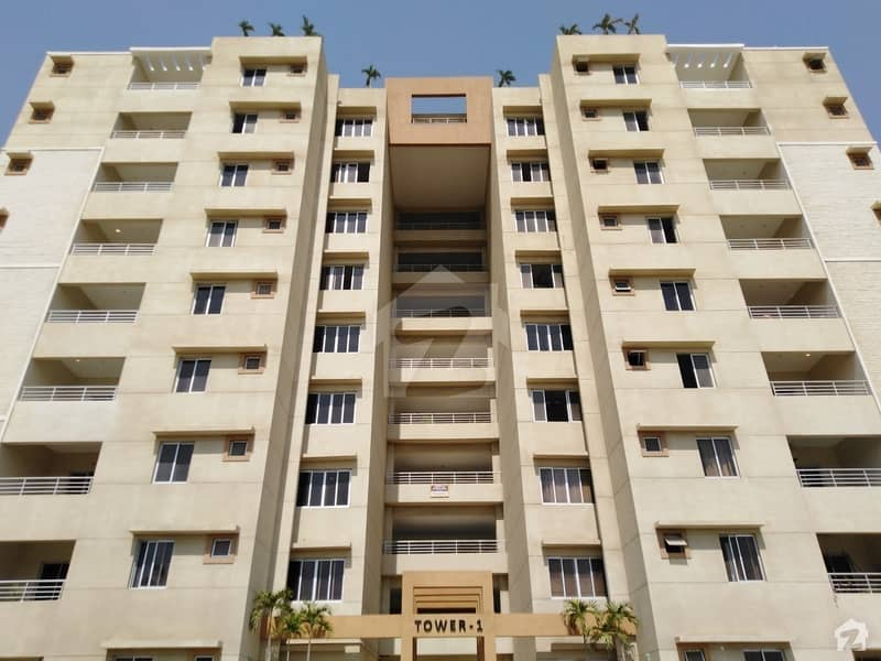 Semi West Open 6th Floor Luxurious Flat For Sale At Nhs Phase 4