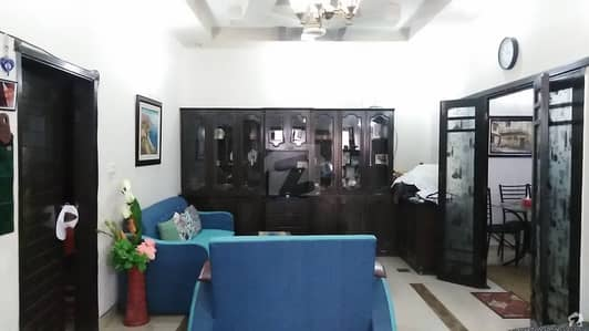 1st Floor sublesed Portion for sale in Gulistan e Jouhar Block 3