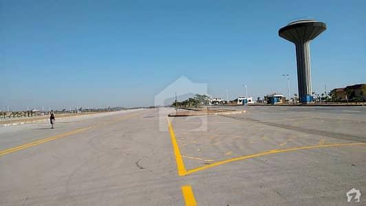بحریہ بزنس ڈسٹرکٹ بحریہ ٹاؤن راولپنڈی راولپنڈی میں 1.64 کنال کمرشل پلاٹ 11.26 کروڑ میں برائے فروخت۔