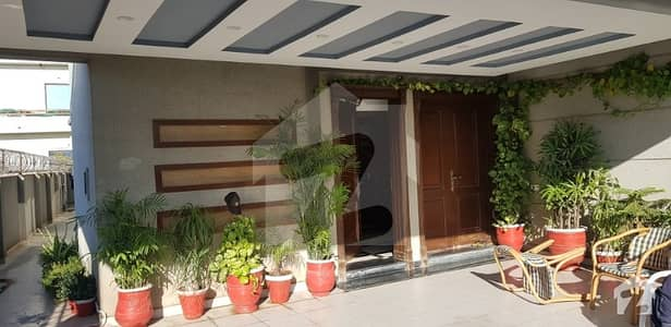 1 Kanal Beautiful Used House For Sale In Bahria Town Phase 4