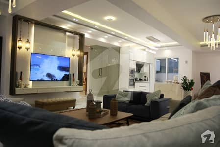 Pftc Tower 4 Bedrooms Drawing Flat For Rent