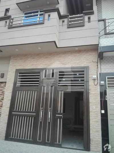 عامر ٹاؤن ہربنس پورہ لاہور میں 3 کمروں کا 4 مرلہ مکان 90 لاکھ میں برائے فروخت۔