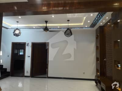 5 Marla Lower Portion For Rent In Aa Block Bahria Twon Lahore