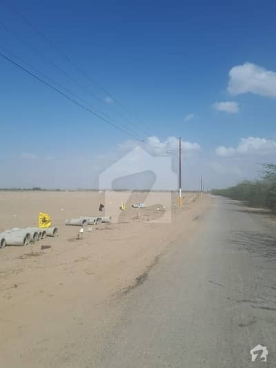 Booking Now 120 Sq Yards Plot For Sale At Scheme 33 Al-Mustafa Green Valley