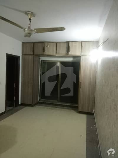 One Room For Rent With Attach Bath At Punjab Cooperative Housing Society Gaze Road Lhr