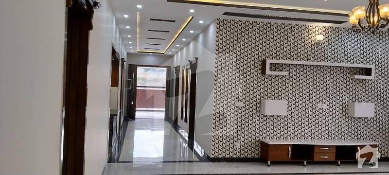 Available For Sale 1 Kanal House Double Unit Tile Flooring