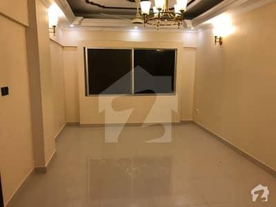 شہید ملت روڈ کراچی میں 3 کمروں کا 8 مرلہ فلیٹ 55 ہزار میں کرایہ پر دستیاب ہے۔