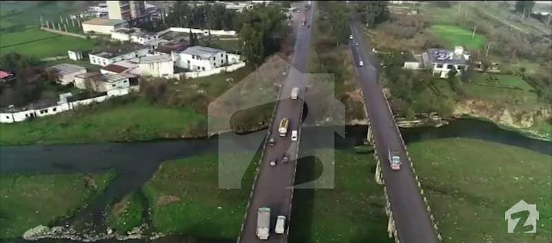 دیگر بی ۔ 17 اسلام آباد میں 22 کنال کمرشل پلاٹ 25 کروڑ میں برائے فروخت۔