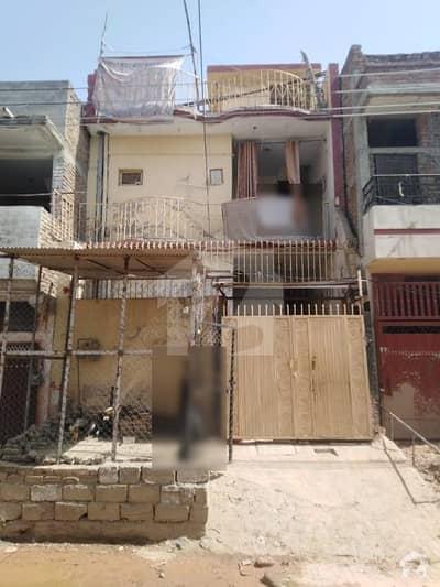 House For Rent Alipur Farash Town Islamabad