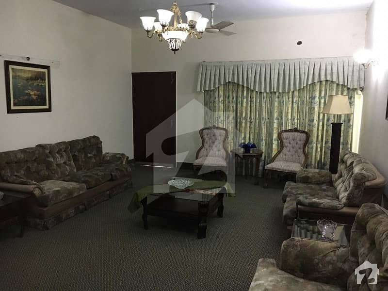 G-9/1 House For Sale 40x80 Front Open Excellent Location