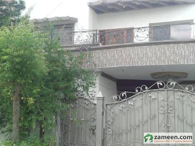 10 Marla Renovated House For Sale