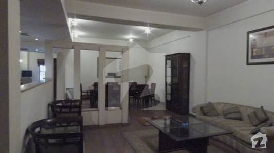 2250 Sq Feet 7th Floor Fully Furnished Apartment For Sale In Mall Of Lahore Cantt