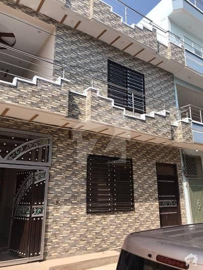 گلشنِ خداداد اسلام آباد میں 4 کمروں کا 6 مرلہ مکان 1.4 کروڑ میں برائے فروخت۔