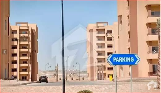 4 Beds Flat For Sale At Bahria Town Karachi