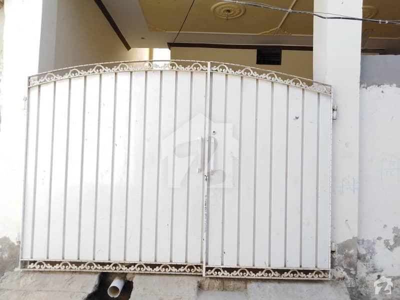 7 Marla Double Storey House For Sale Millat Colony Bahawalpur