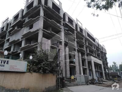دیگر حیدر آباد میں 2 کمروں کا 6 مرلہ فلیٹ 82.5 لاکھ میں برائے فروخت۔