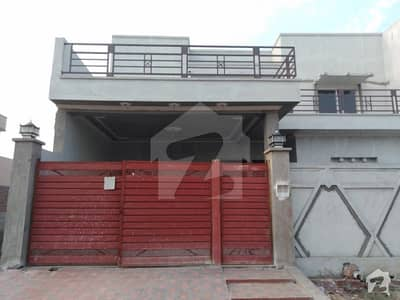 12.5 Marla House Is Available For Rent In Tariq Town Daewoo Road Faisalabad