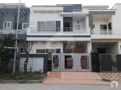 Brand New 5 Marla House Is Available For Sale In Citi Housing Phase 1 Block Dd Gujranwala