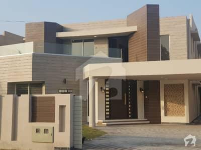 پی اے ایف فالکن کمپلیکس گلبرگ لاہور میں 6 کمروں کا 1 کنال مکان 6.85 کروڑ میں برائے فروخت۔